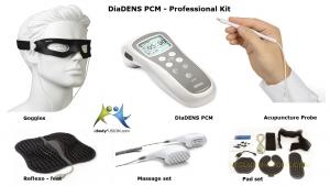 DiaDENS PCM Professional Kit