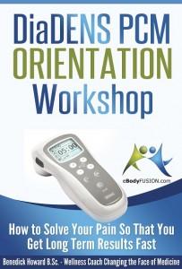 DiaDENS PCM Orientation Workshop book cover - front 400