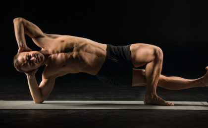 Bikram Yoga Back Pain