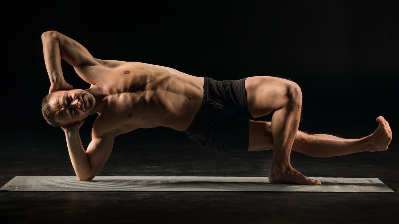 Bikram Yoga Instructor Solves His Chronic Back Pain With Microcurrent Therapy