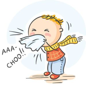 natural remedy SCENAR for Colds flue coughs