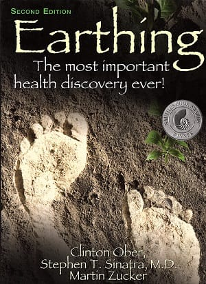 Earthing therapy
