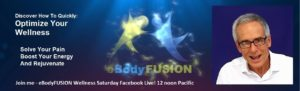 eBodyFUSION Wellness Group on Facebook