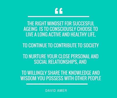 health coach mindset
