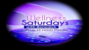 Wellness Saturdays with Benedick