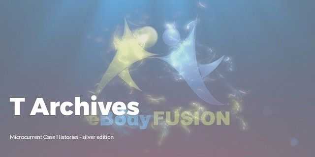 eBodyFUSION T  Archives silver edition