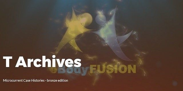 eBodyFUSION T  Archives bronze edition